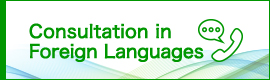 Consultation in Foreign Languages